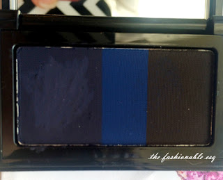 Bobbi Brown Intense Eye Pigment Midnight