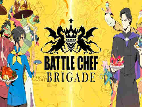 Battle Chef Brigade Deluxe Game Free Download