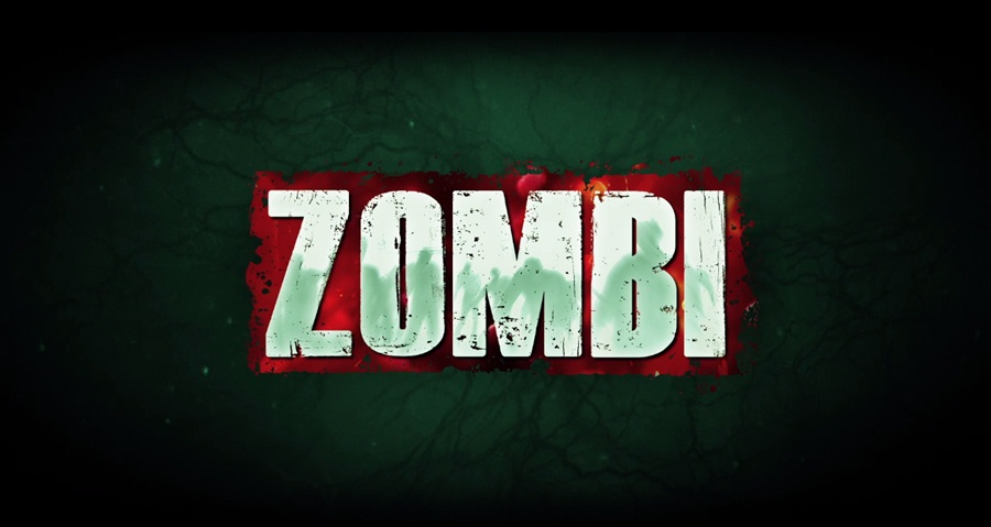 ZOMBI PC Game Free Download Poster