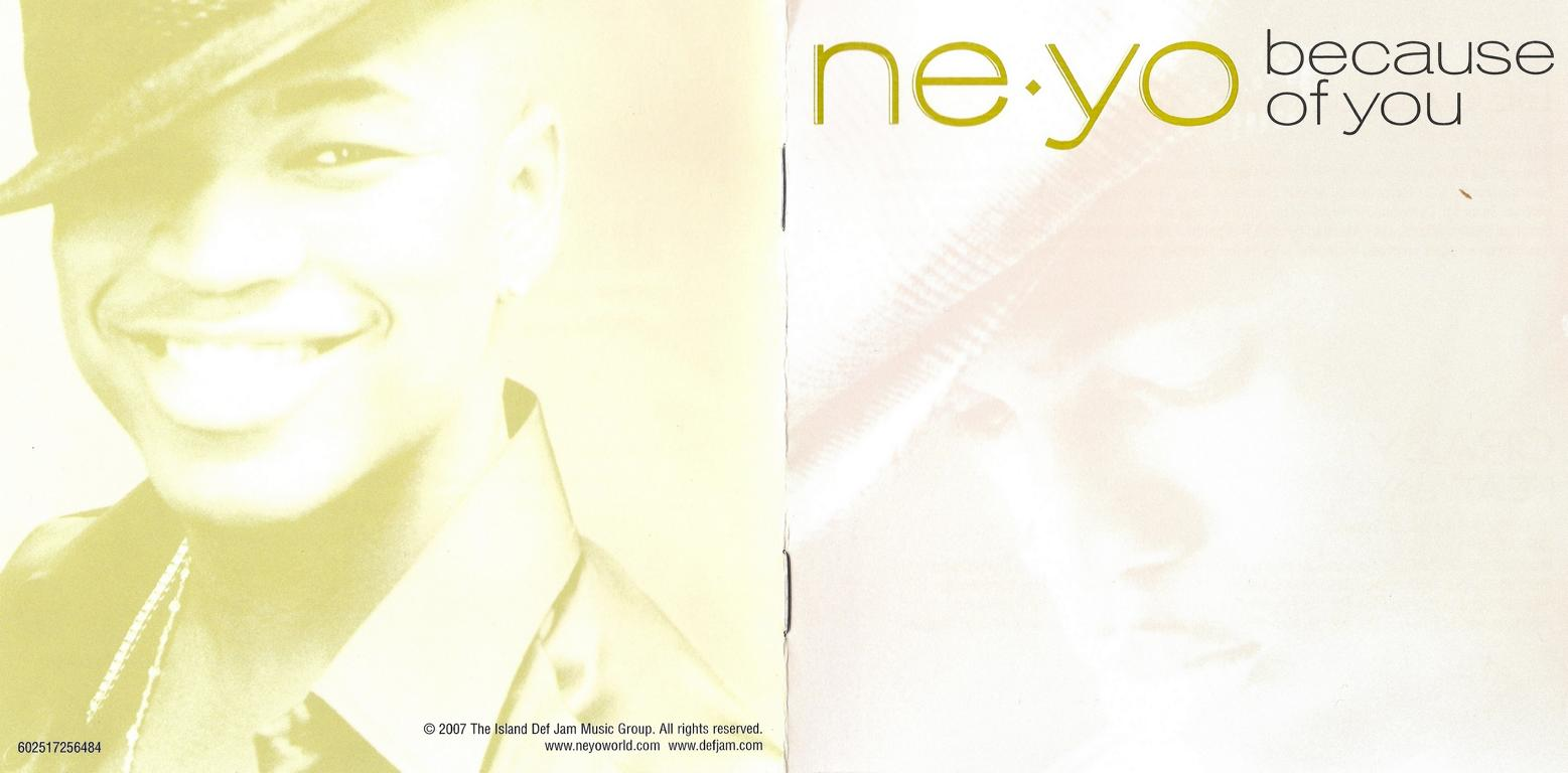 The gallery for --> Ne Yo Because Of You Lyrics