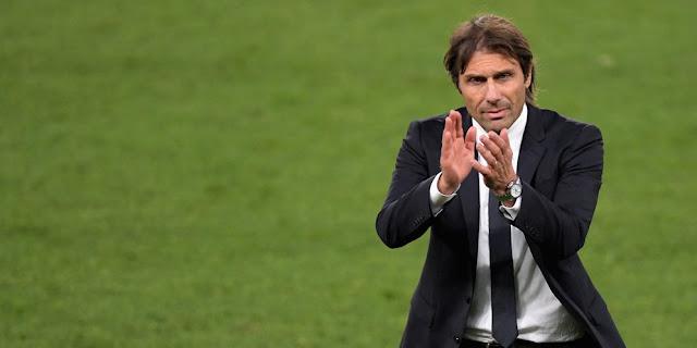 Antonio Conte Kandidat Kuat Pengganti Gattuso Di AC Milan