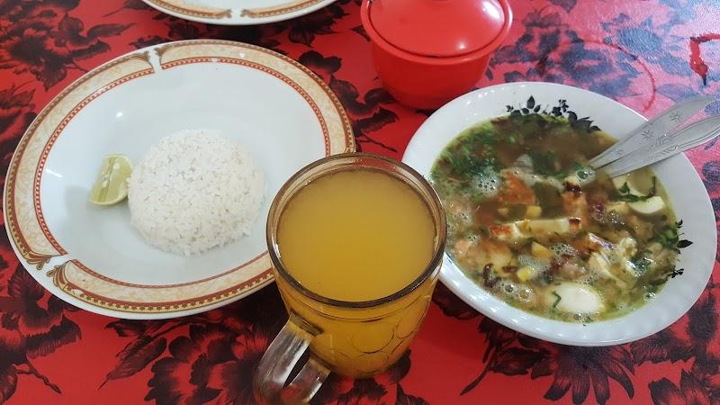 Resep Soto Ayam, Pembangkit Selera Makan Saat Buka Puasa