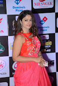 Poonma Bajwa at Mirchi Music Awards-thumbnail-9