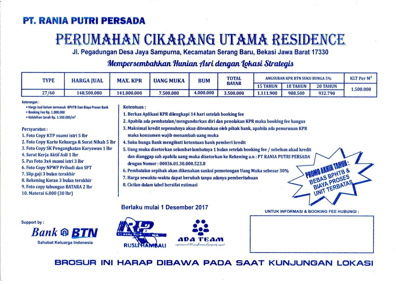 cikarang-utama-residence