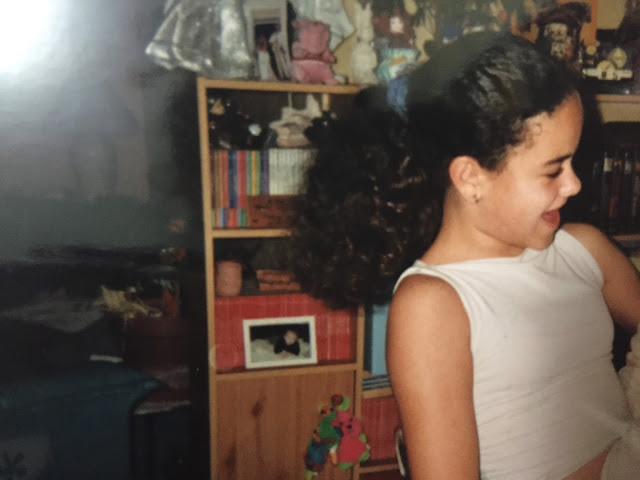 Pre Adolescente