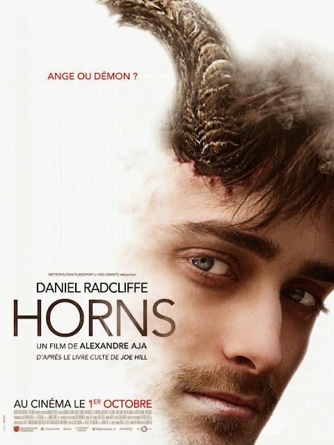 Sừng (thuyết minh) - Horns