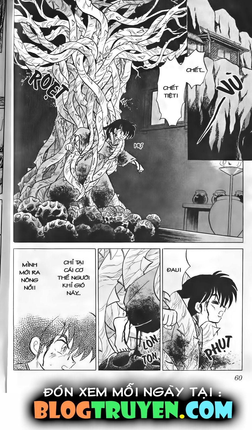 Inuyasha vol 09.4 trang 3