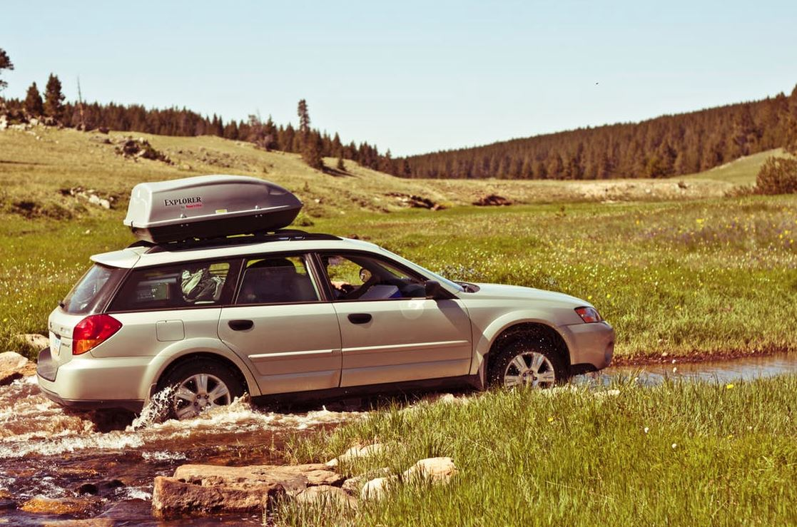Now That The Days Are Warming Up Nicely And Nights Only Slightly Cool You May Want To Consider Enjoying Nature A Bit More Solo Car Camping Trips