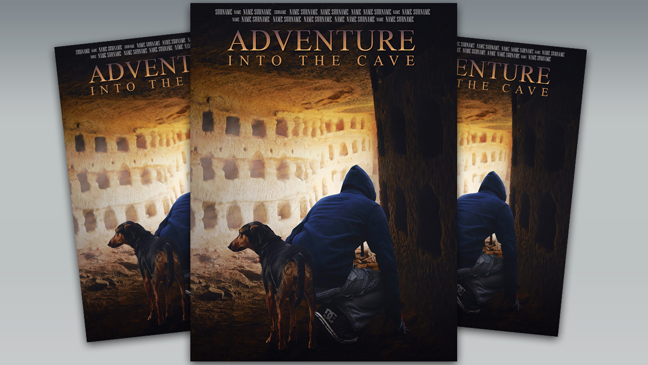 Creating an Adventure Movie Poster In Photoshop