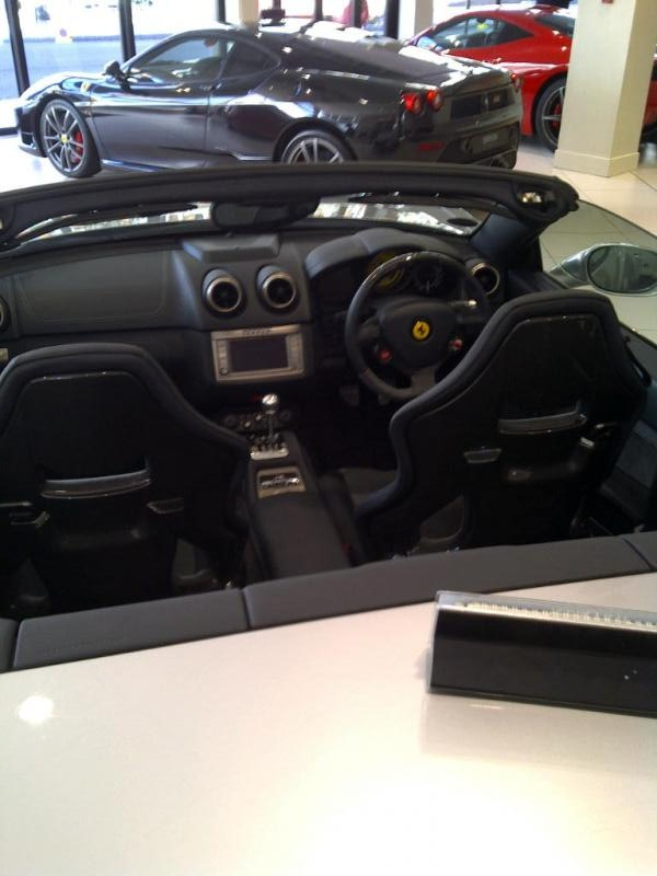 Marchettino - The ONLY official website: 6-Speed manual ...