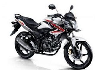 Daftar Harga Sepeda Motor Honda Bekas Tahun Ini