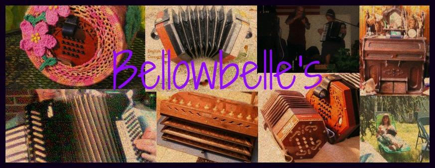 Bellowbelle's