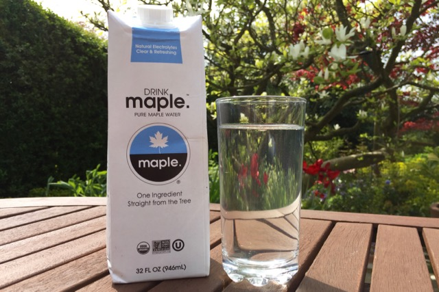 Maple Water by DRINKmaple