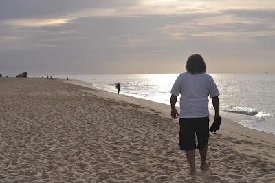 MIA in Sunny Cabo