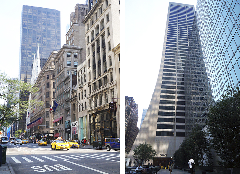 Euriental | fashion & luxury travel | New York City