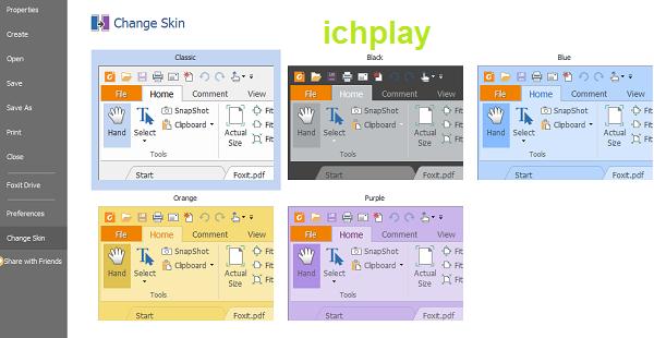 Download Foxit Reader Mới Nhất - Phần mềm đọc file PDF miễn phí nhẹ nhất h