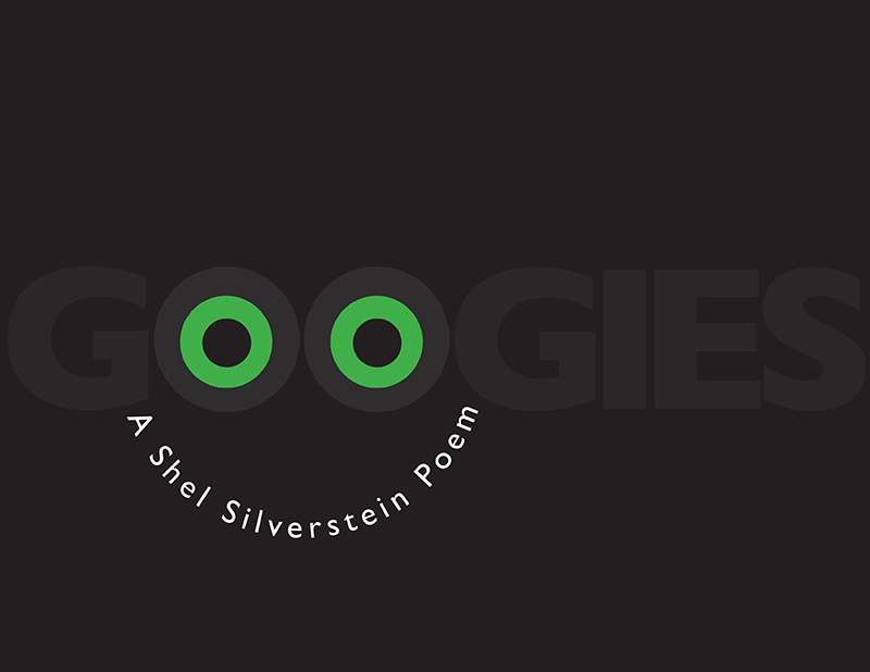 Shel Silverstein Halloween: E Is For Explore!: Googie Math / Art