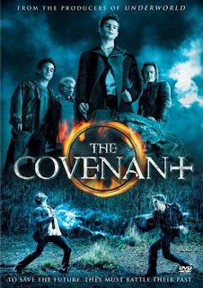 Hasil gambar untuk sinopsis film the covenant 2006