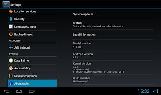3b6987b7665 CUSTOM FIRMWARE  TheXSample – SXELROM v1.0 for JXDS7300B