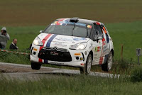 molly taylor citroen ds3