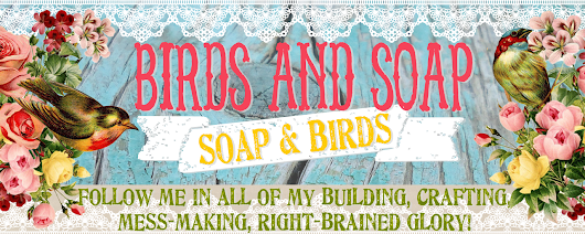 Birds and Soap, Soap and Birds: Another Move!