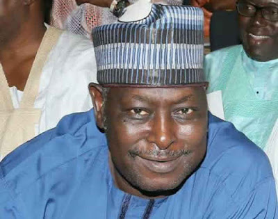 Babachir Lawal: challenges Senate in court
