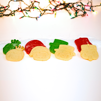 FREDDY FUNKO HOLIDAY COOKIE CUTTERS (SET OF 4) FOTO 2