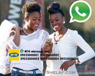 Chat with MTN customer care