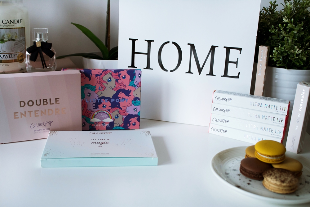 NEW IN | Klairs, Biolove, Colourpop, Vianek i Make Me Bio