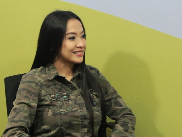 Mocha Uson Reacts Against Witness, Explains Mocha Girls Performance in New Bilibid Prison! MUST READ!