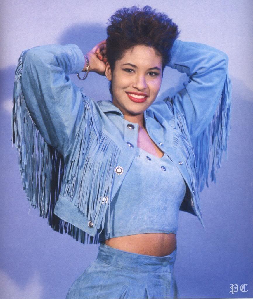 Selena, La Reina Del Tex-Mex