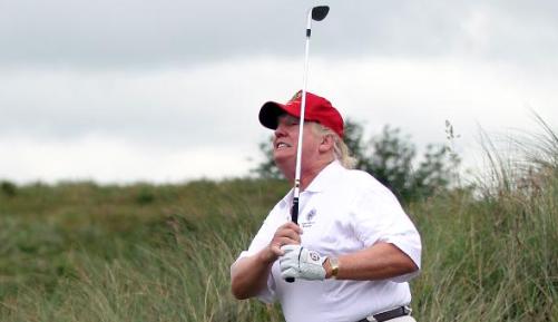 Sanjay Gupta: By all standards, Trump has heart disease   TheHill