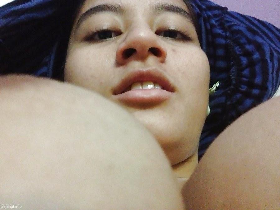 tudung malay naked pic