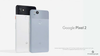 Image result for Pixel 2 and Pixel 2 XL