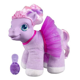 MLP Angel Dove So-Soft Dress Up G3 Pony