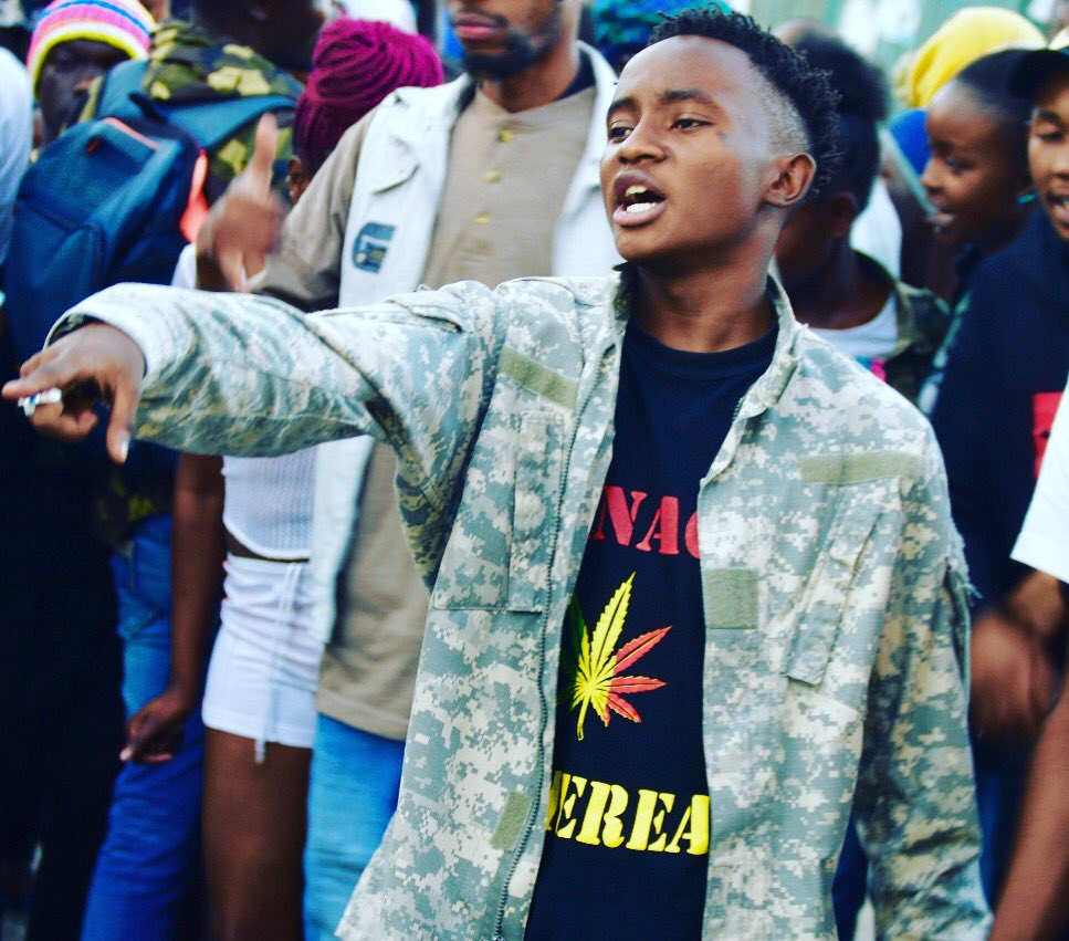 ETHIC Responds To Allegations SWAT Is A Petty Thief