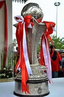 Piala Liga Super