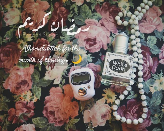 Ramadhan Kareem: 5 HARI LAGI!!!