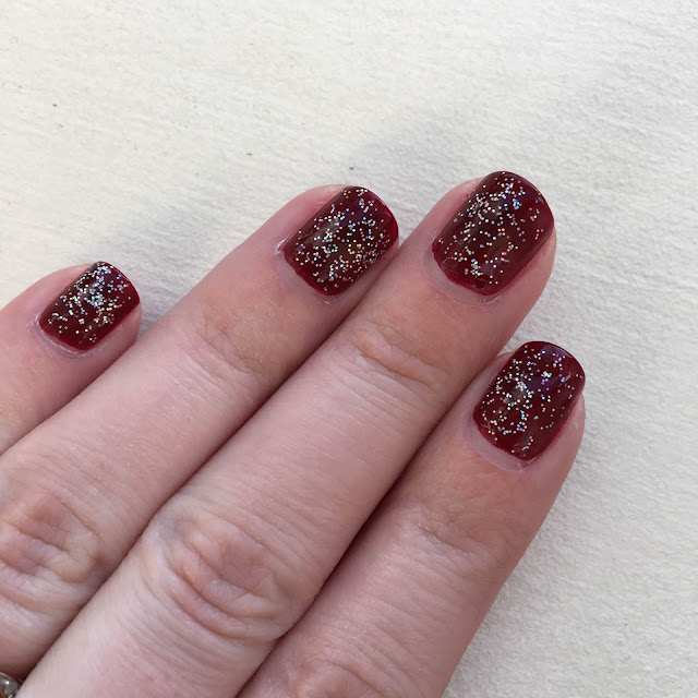 Have yourself some christmas sparkle