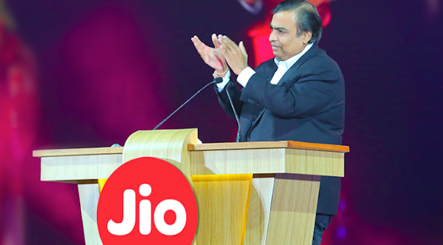 After 4G Feature Phone, Reliance Jio in Talks to Launch Laptops With Cellular Connectivity