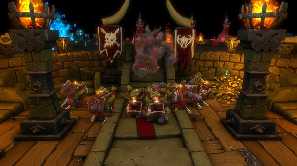 Dungeons 2 PC Game