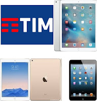 offerte tim per ipad a rate