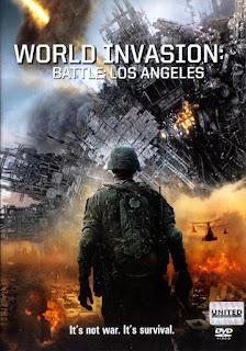 Battle Los Angeles (2011) วันยึดโลก