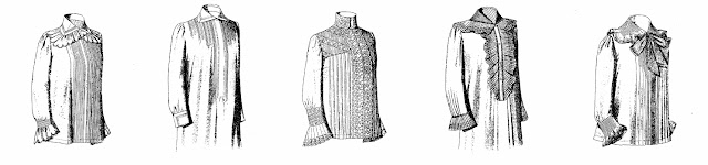 старинные виды одежды