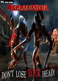 I, Gladiator (PC)