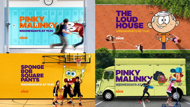 5824c818d5 NickALive!  Nickelodeon Launches All-New On-Air Brand Refresh ...