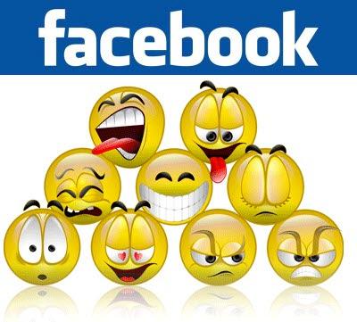 Kumpulan Emoticon Facebook Terbaru 2017