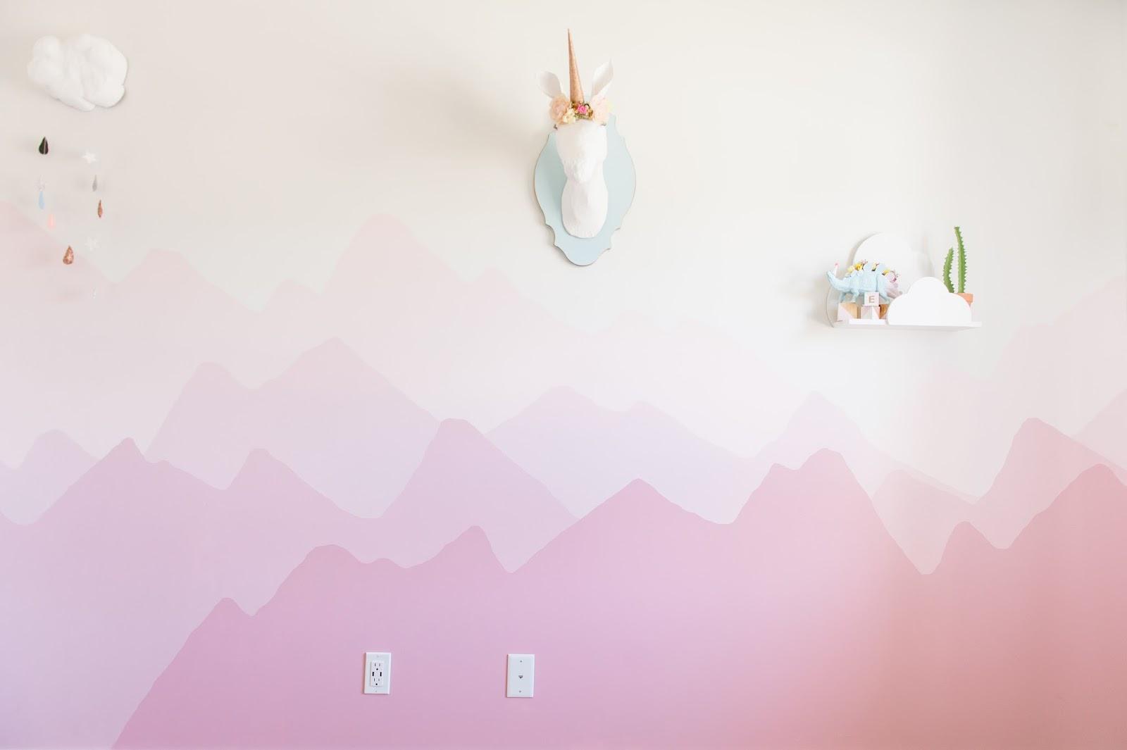 Must see Wallpaper Mountain Mural - MountainMural-8  2018_416452.jpg