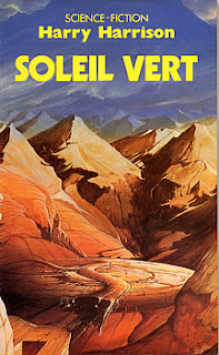 Soleil Vert - Harry Harrison