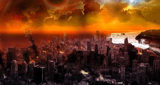 10 Hal yang Akan Memicu Pecahnya Perang Dunia III